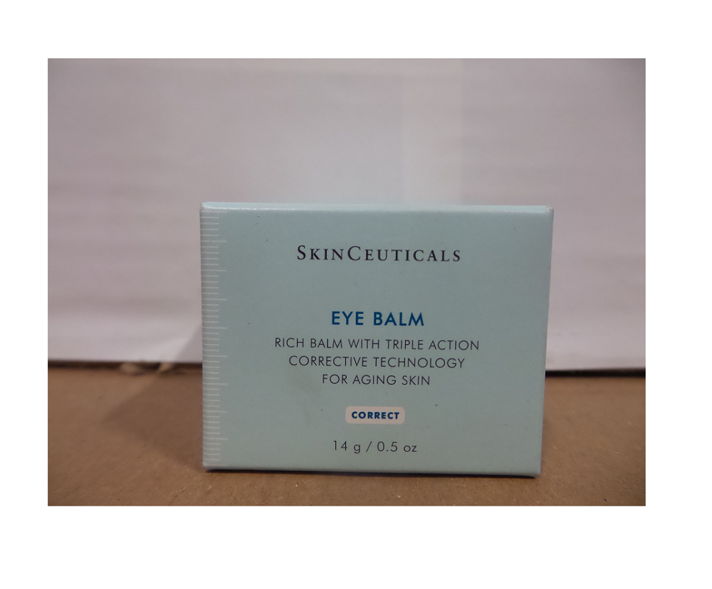 Skinceuticals Eye Balm Anti Aging  Fresh For dry Mature Skin 14g 0.5oz