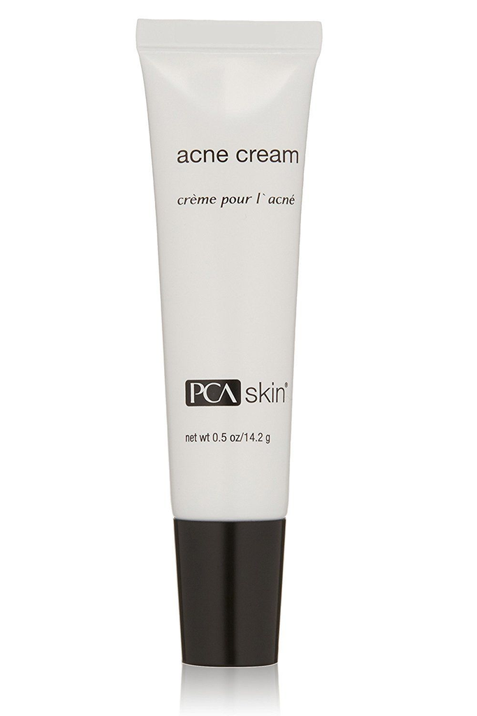 PCA Skin Acne Treatment Cream 0.5 oz