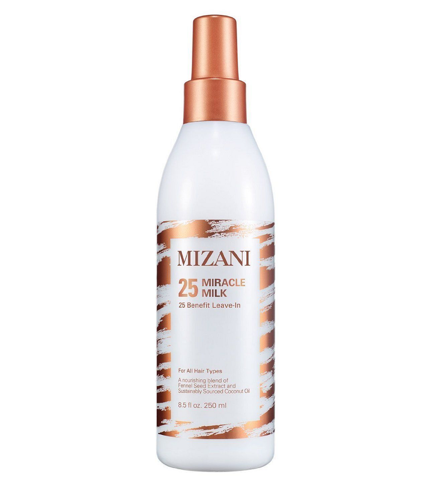Mizani 25 Miracle Milk Leave-In Conditioner 8.5oz
