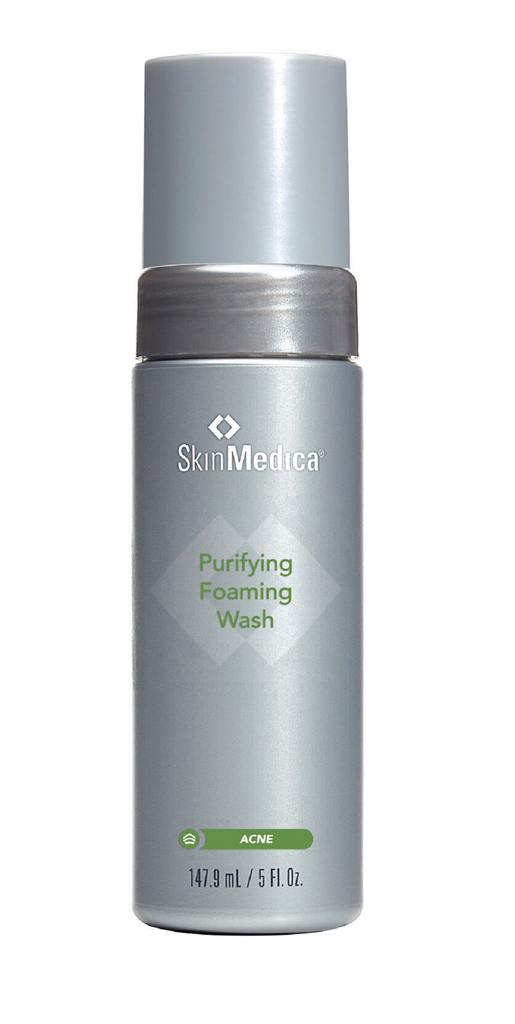 SkinMedica Purifying Foaming Wash 5 oz