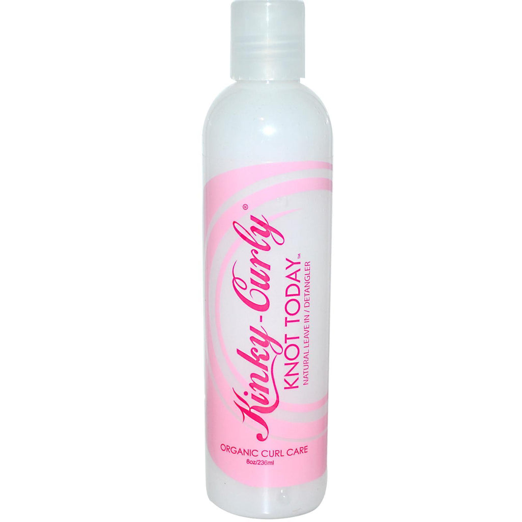 Kinky Curly Knot Today Leave-in Conditioner Detangler 8oz