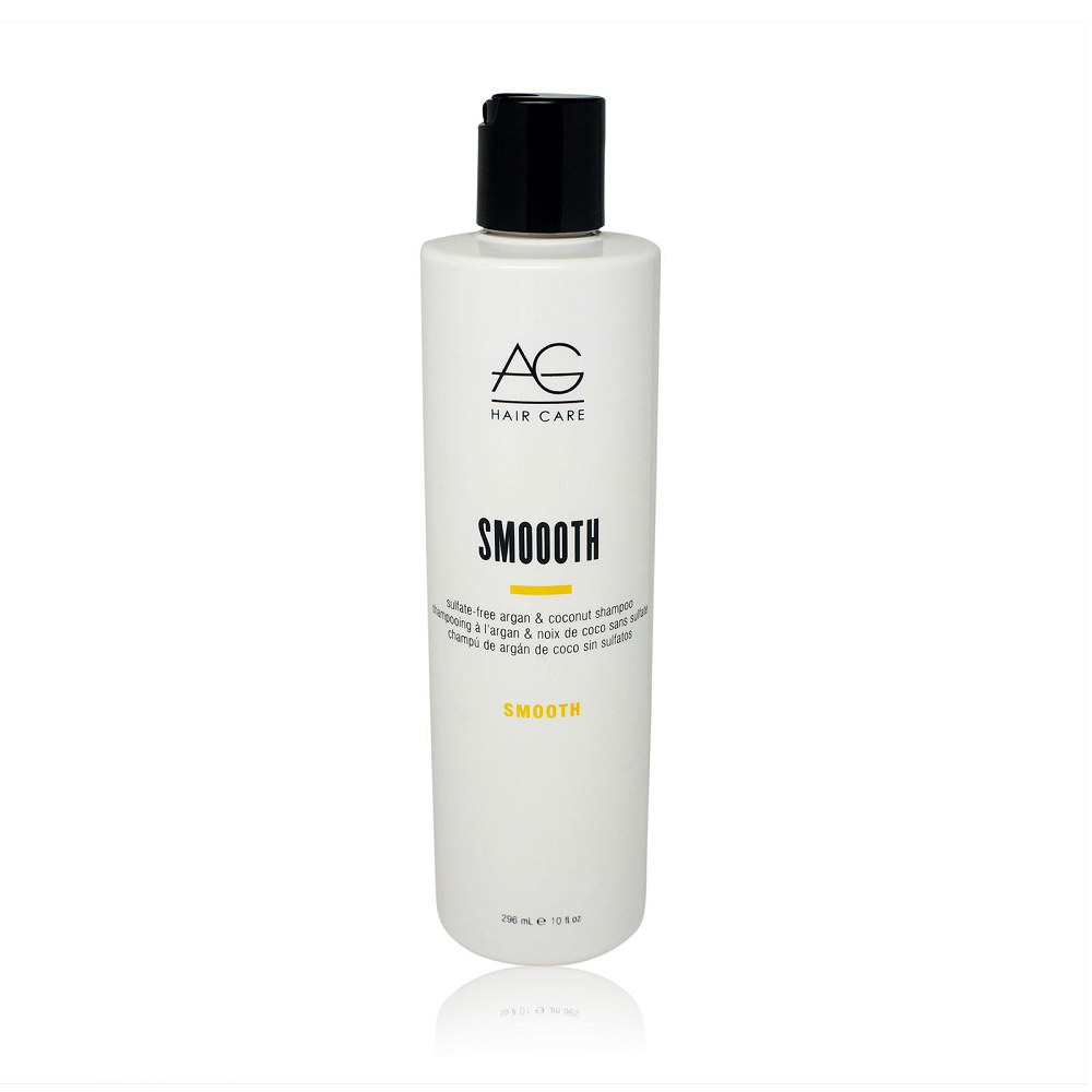 AG Hair Smoooth Hair Silky Shampoo  10 Oz