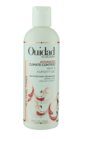 Ouidad Advanced Climate Control Heat and Humidity Gel 8.5 oz