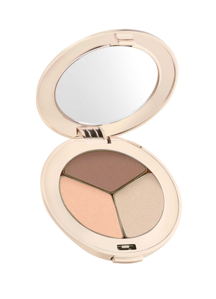 Jane Iredale PurePressed Eye Shadow Triple Sweet Spot