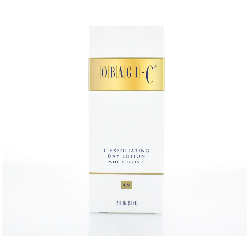 Obagi C-Exfoliating Day Lotion Increase Firmness Visible Sign Of Aging 2oz 59ml