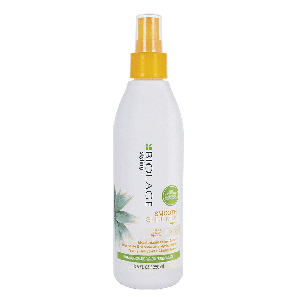Matrix Biolage Styling Smoothing Shine Milk Spray 8.5 fl oz