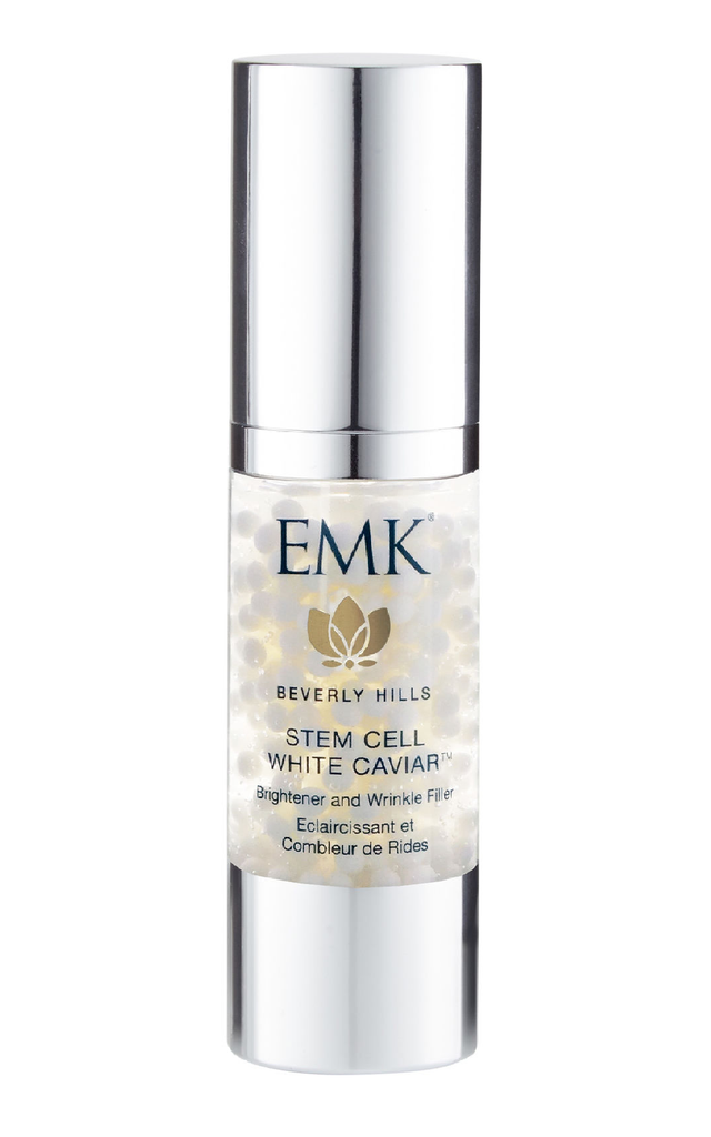 EMK Skin Care Stem Cell White Caviar Skin Brighter Sealed Fresh