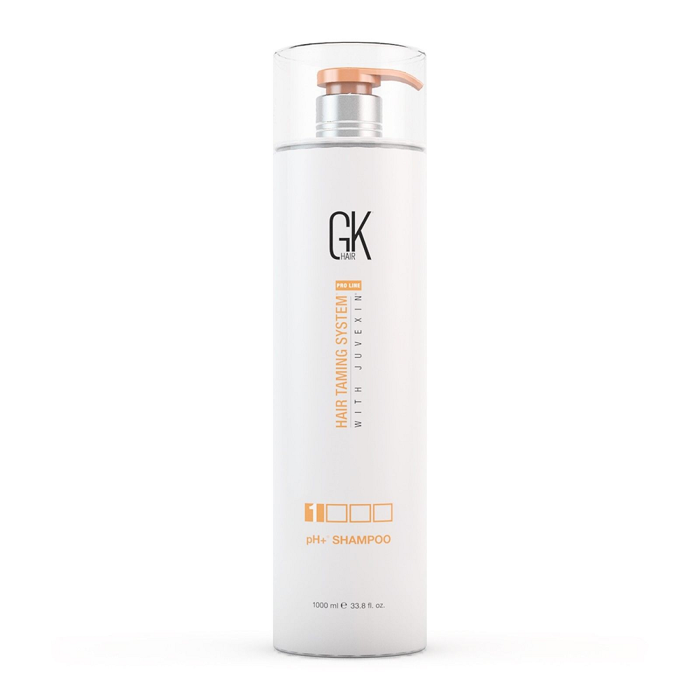 Global Keratin Pre Treatment Deep Clarifying Cleansing Shampoo 33oz