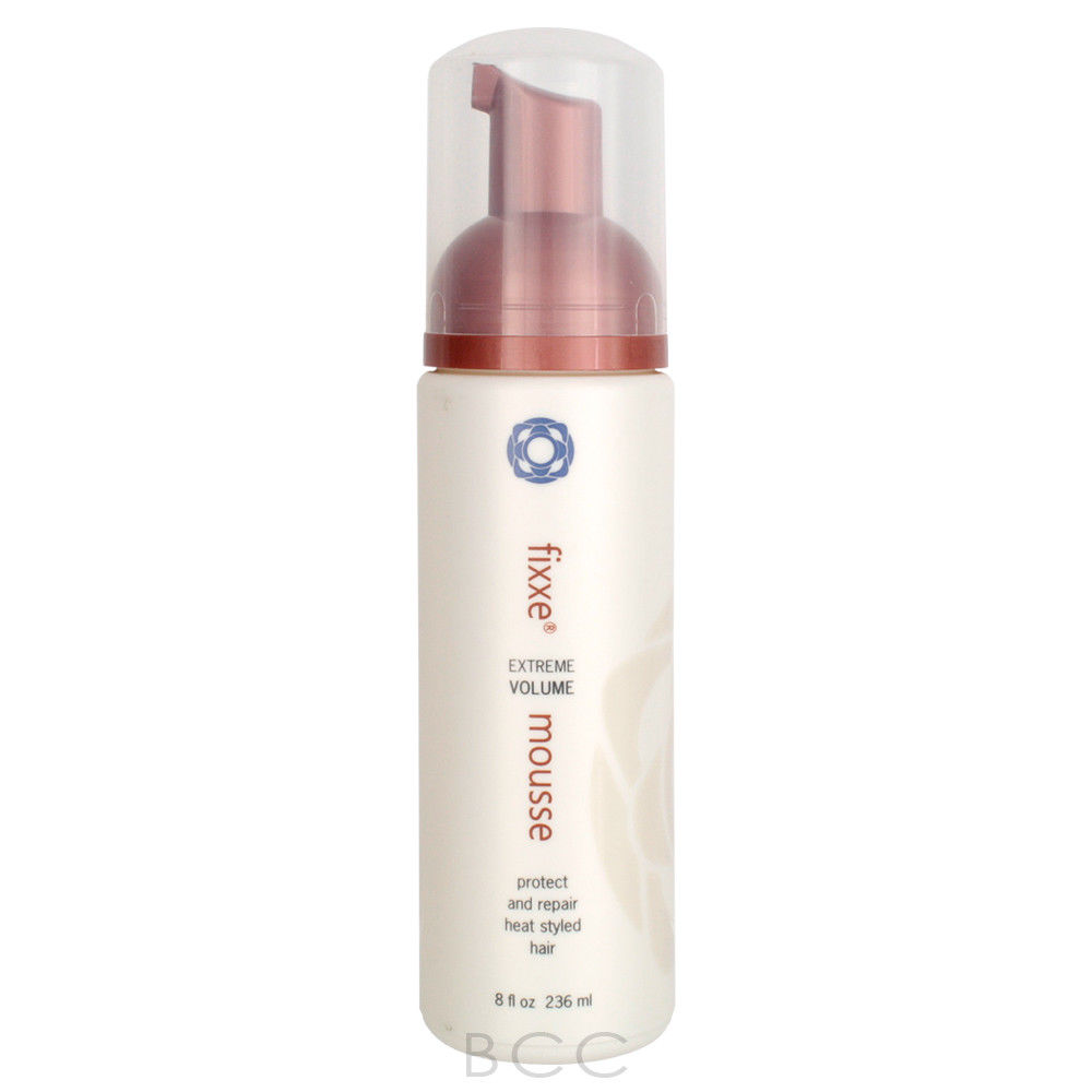 Thermafuse Fixxe Volume Mousse 8 fl oz