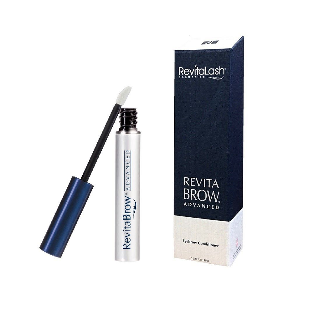 ce2a9700632 RevitaLash Cosmetics RevitaBrow Advanced Eyebrow Conditioner 3.0mL ...
