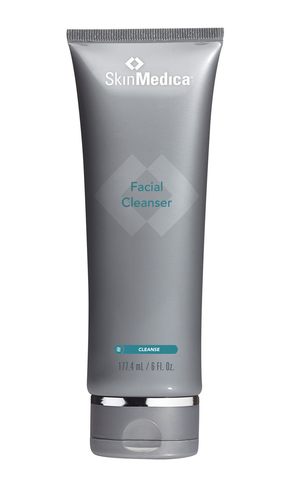 SkinMedica Facial Cleanser 6 oz