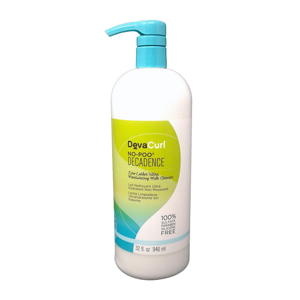 DevaCurl No-Poo Decadence 32 oz