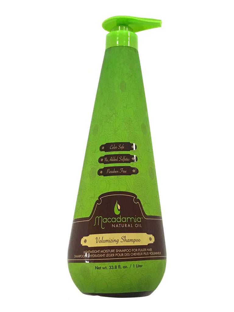 Macadamia Hair Care Volumizing Shampoo 33.8 Oz