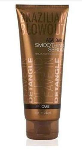 Brazilian Blowout Daily Smoothing Serum