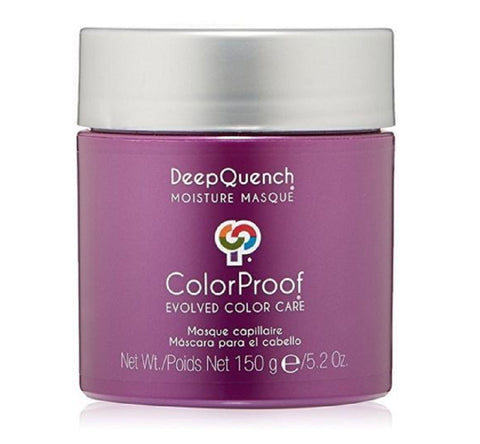 Color Proof  DeepQuench Moisture Masque 5oz