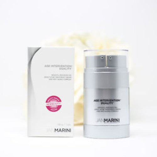Jan Marini Age Intervention Duality Acne Treatment Cream 1oz/30ml