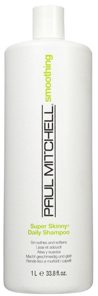 Paul Mitchell Super Skinny Daily Shampoo 33.8 Oz