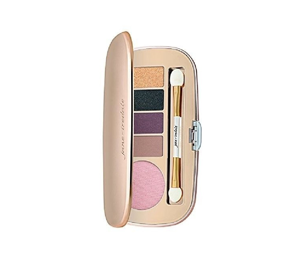 jane iredale Eye Shadow Kit  Smoke Gets in Your Eyes