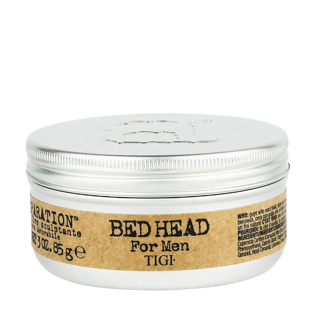 TIGI Bed Head B for Men Matte Separation Workable Wax