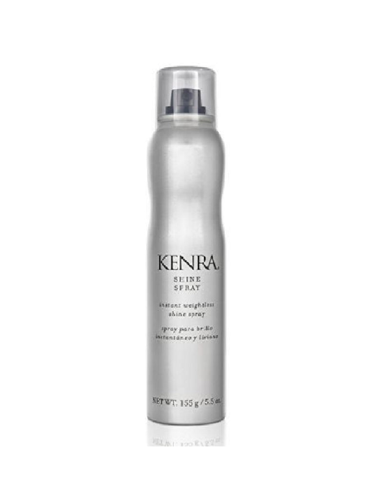 Kenra Shine Spray  Instant Weightless Shine Spray 5.5 oz  155 g