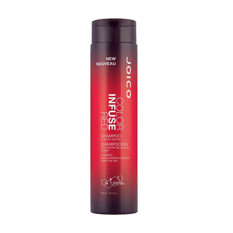 Joico Color Infuse Red Shampoo 10.1 fl oz