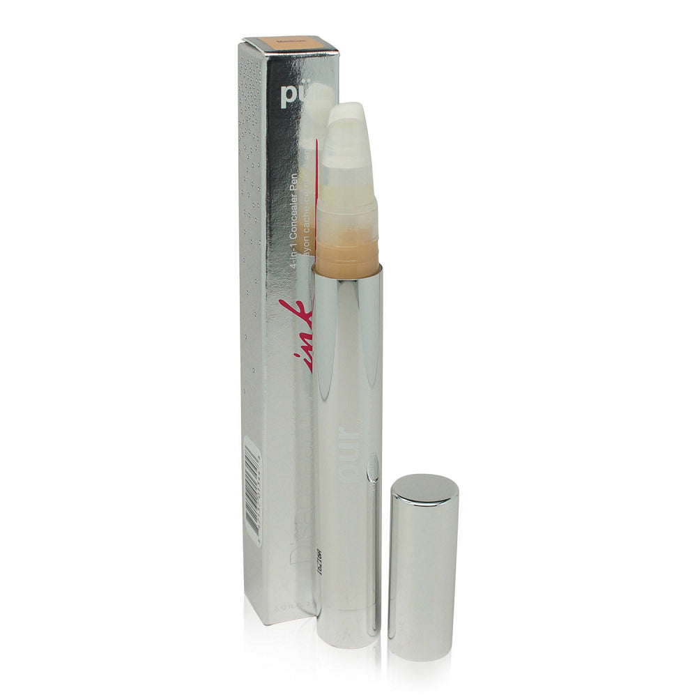 PÜR  Disappearing Act Concealer Pen  MEDIUM  0.12oz