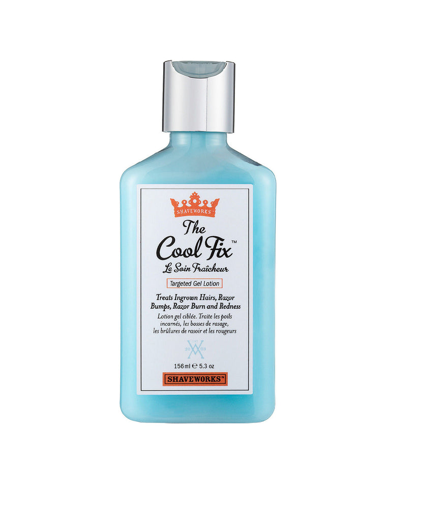 The Cool Fix Shaveworks The Cool Fix  Sealed Fresh 5.3 oz 156 ml