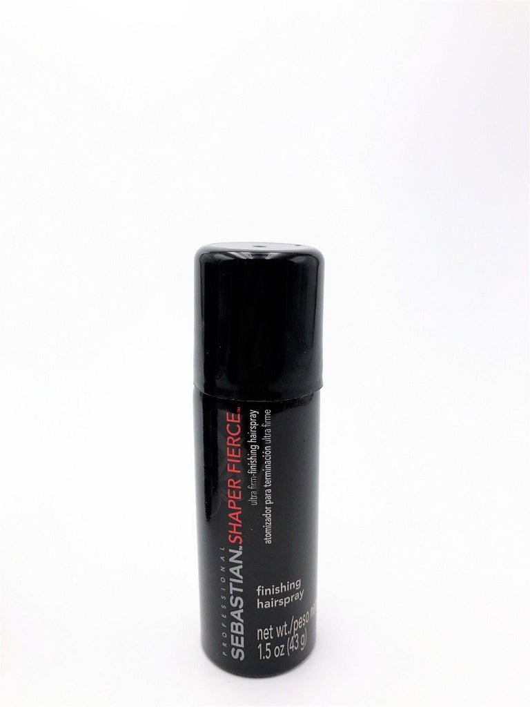 Sebastian Shaper Fierce Finishing Hairspray 1.5 Oz