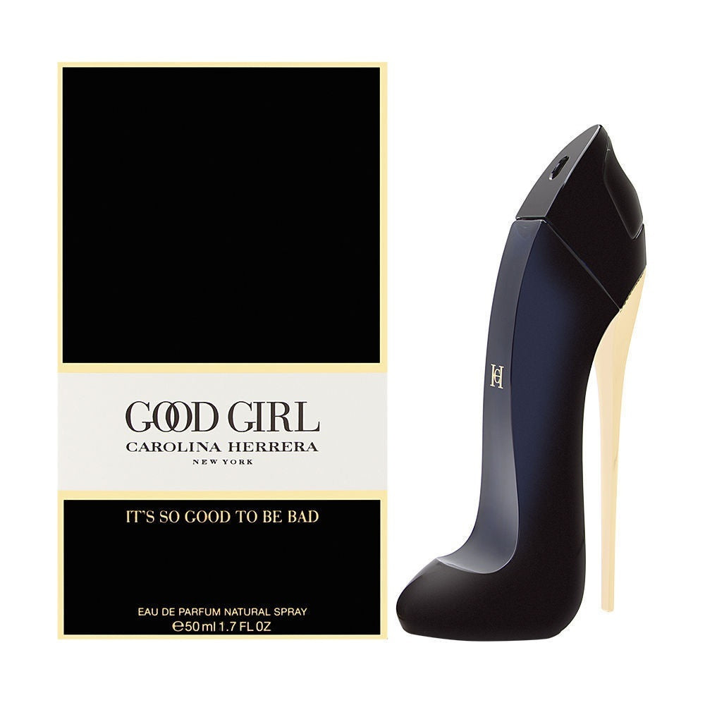 Good Girl by Carolina Herrera For Women 1.7 oz EDP Spray