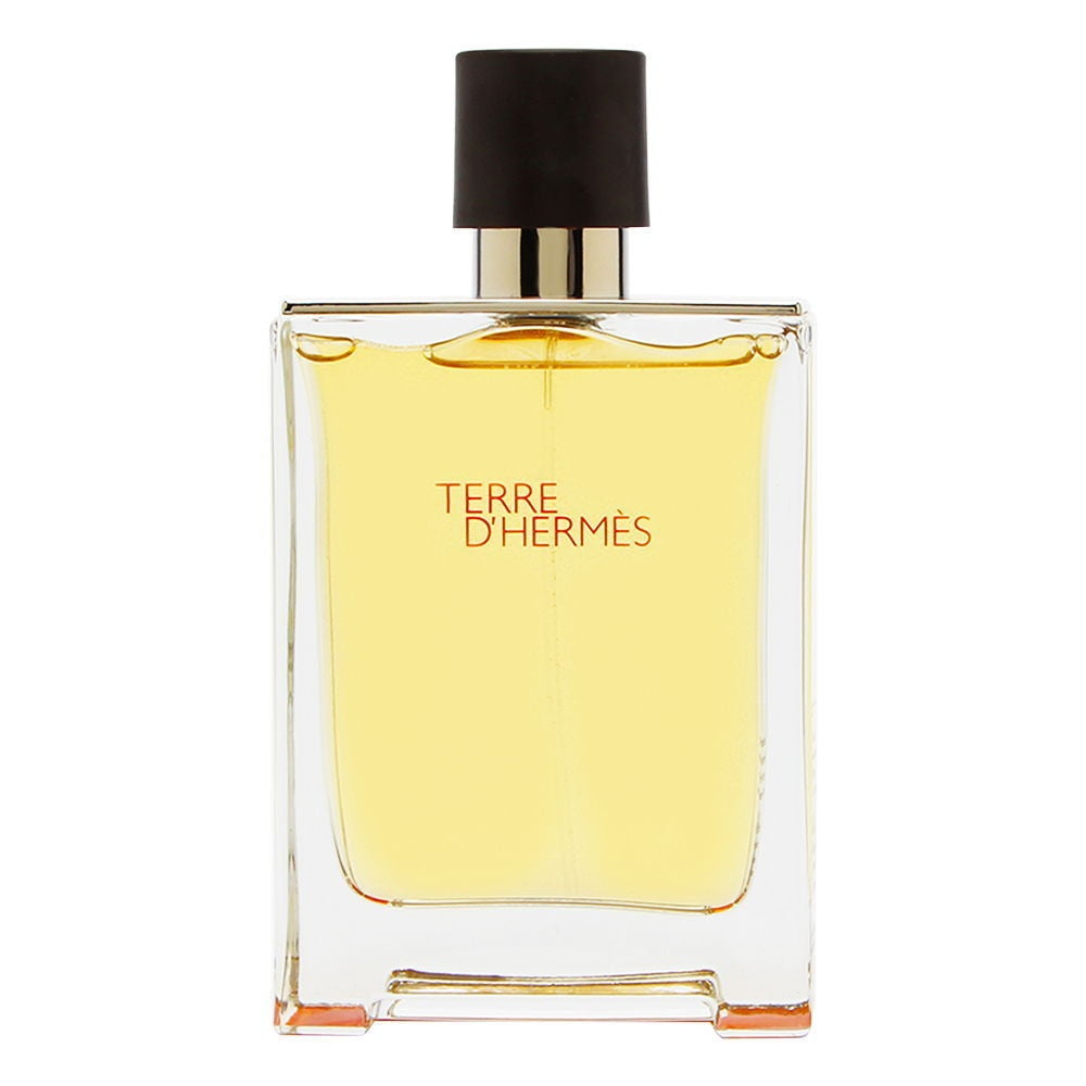 Terre D'Hermes by Hermes For Men 3.3 Oz EDT Spray (Tester) Brand New