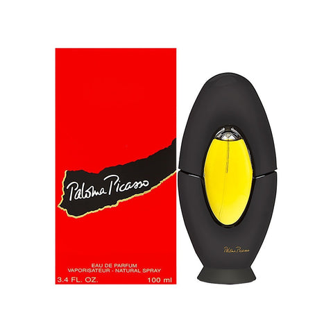 Paloma Picasso by Paloma Picasso For Women 3.4 Oz EDP Spray
