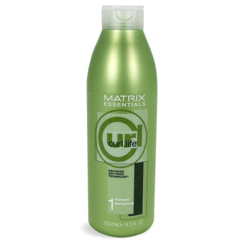 Matrix Essentials Curl Life Shampoo 8.5 Oz