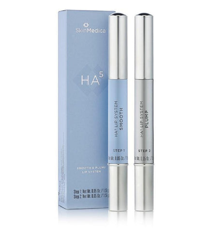 SkinMedica HA5 Smooth And Plump Lip System 1.5 g / 0.05 Oz