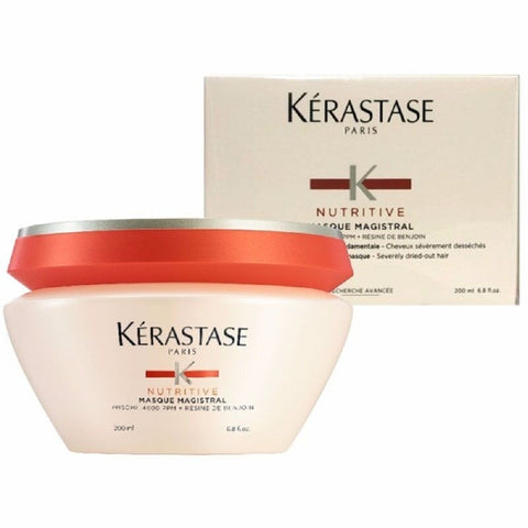 KERASTASE NUTRITIVE MASK MAGISTRAL MASQUE 200 ml / 6.8 fl.oz.