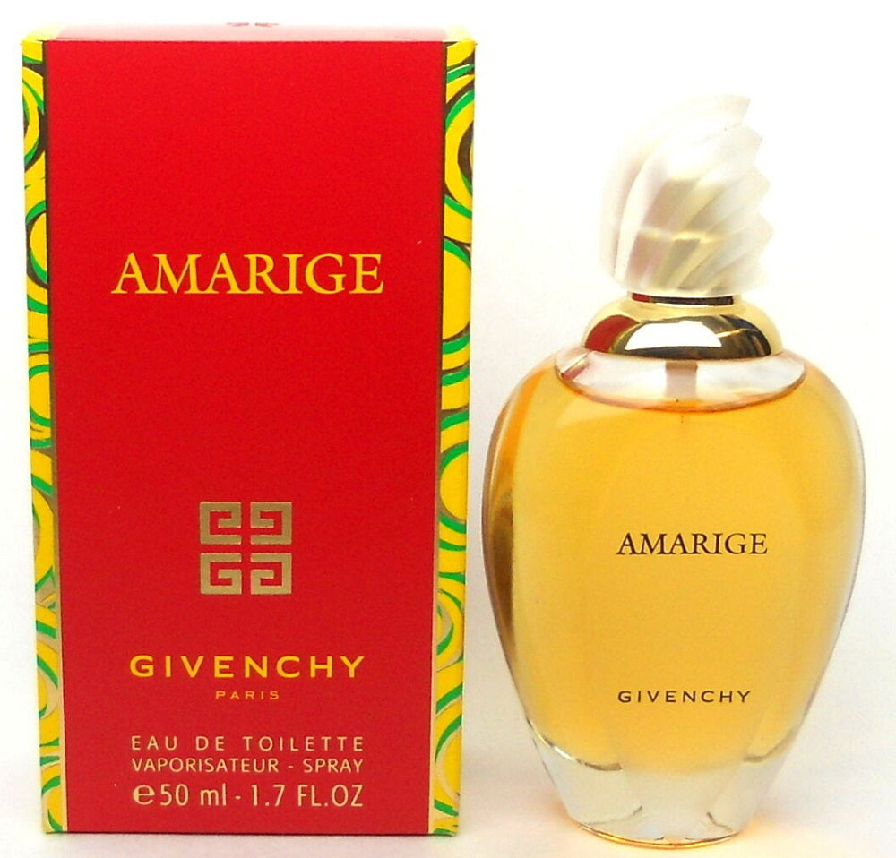Amarige by Givenchy 1.7 oz.Eau de Toilette Spray for Women