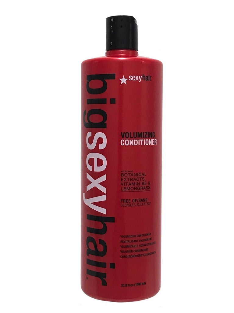 Big Sexy Hair Volumizing Conditioner 33.8 Oz
