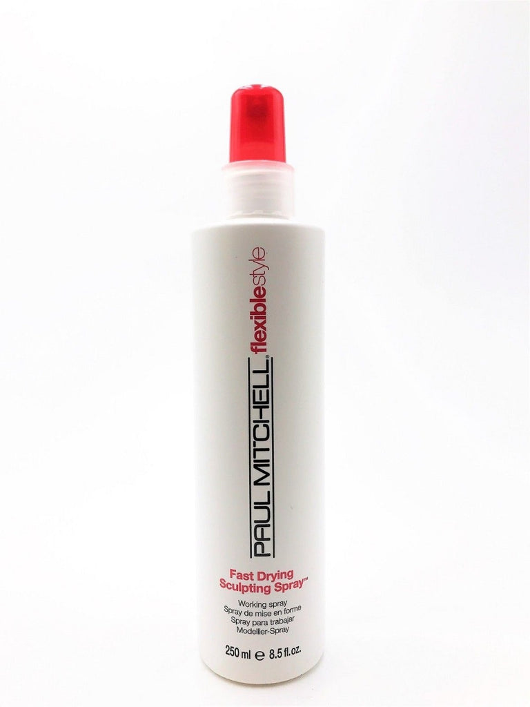 Paul Mitchell Fast Drying Sculpting Spray 8.5 Oz
