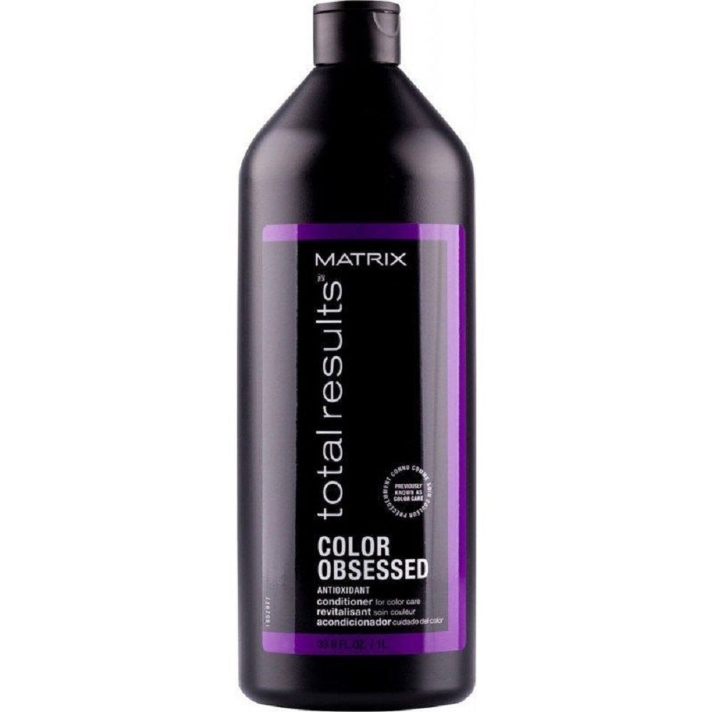 Matrix Total Results Color Obsessed Conditioner 33.8 OZ