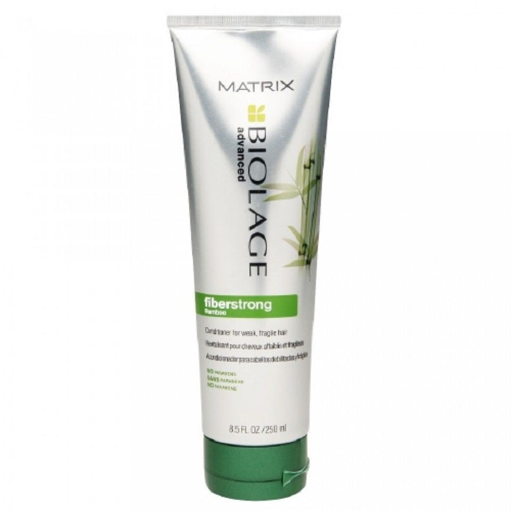 Matrix Biolage Advanced Fiberstrong Bamboo Conditioner 8.5 Oz