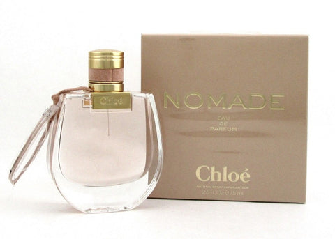 Chloe Nomade Perfume by Chloe 2.5 oz./ 75 ml. Eau de Parfum Spray for Women