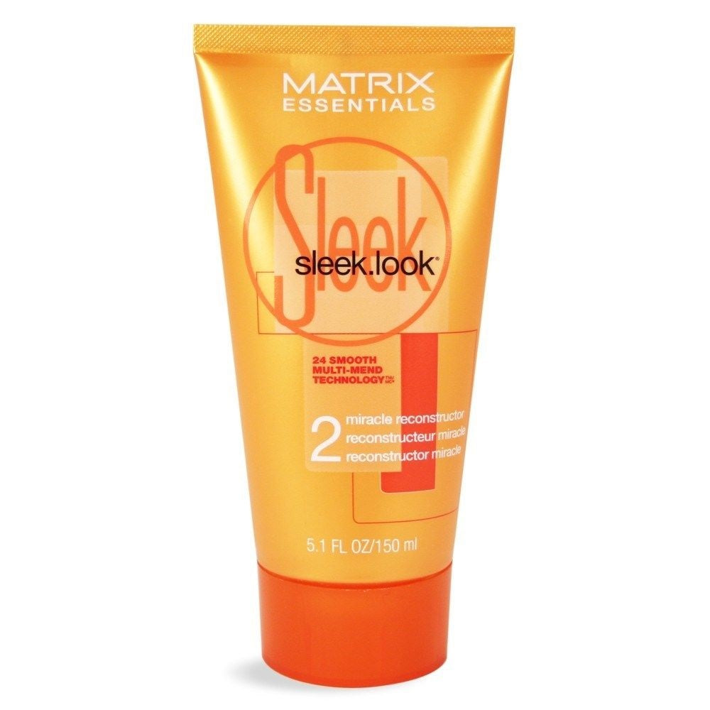 Matrix Essentials Sleek Look Miracle Reconstructor 5.1 Oz
