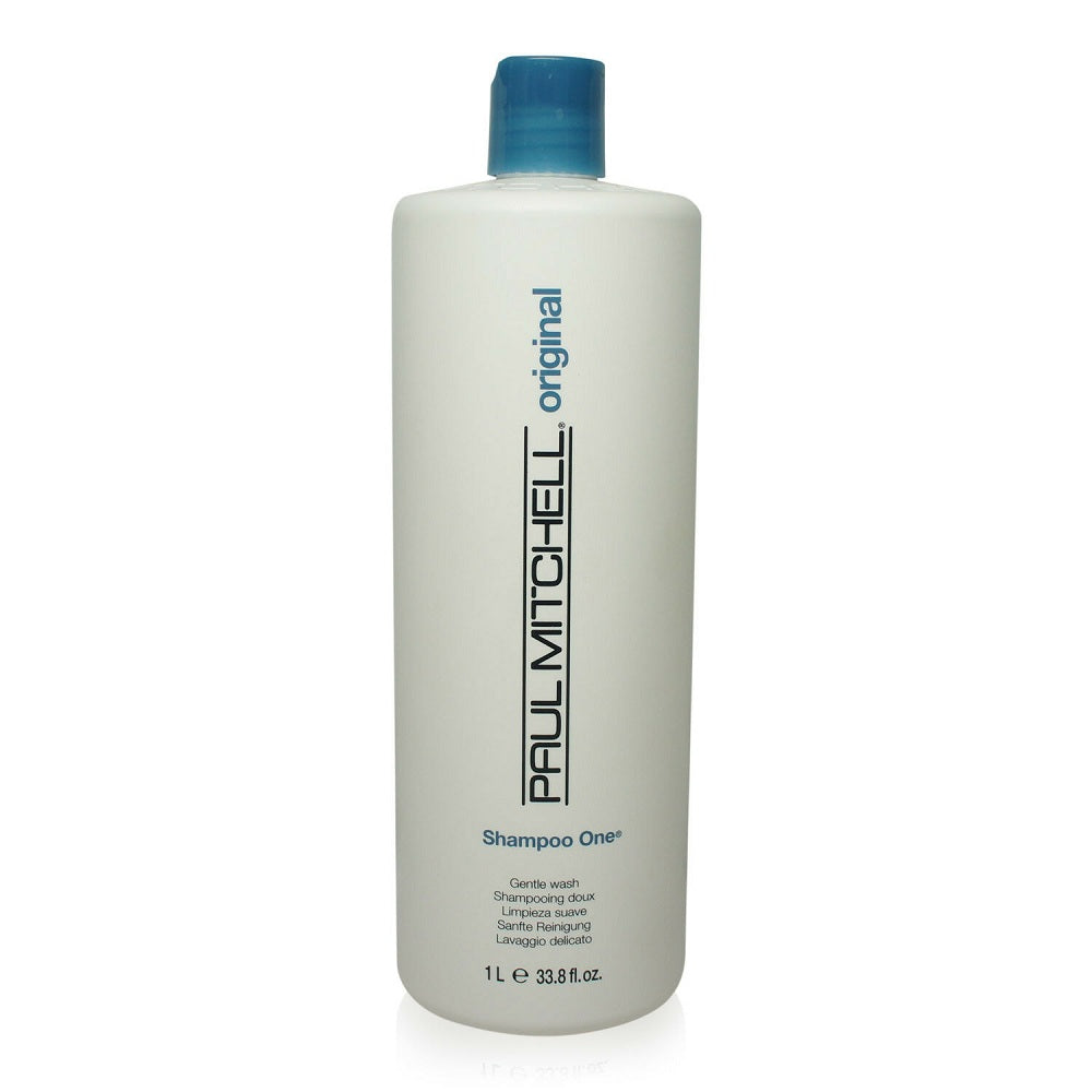 Paul Mitchell Original Shampoo One  33.8 Oz  New AUTHENTIC