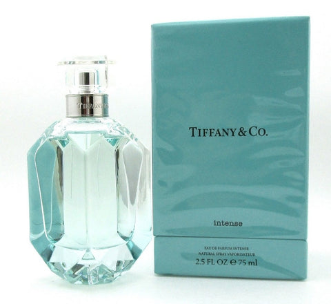 Tiffany & Co. INTENSE Perfume by Tiffany 2.5 oz.EDP Spray for Women