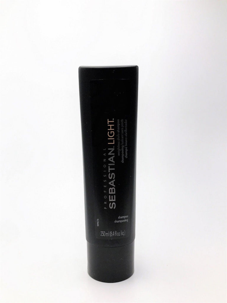Sebastian Light Shampoo  8.4 Oz