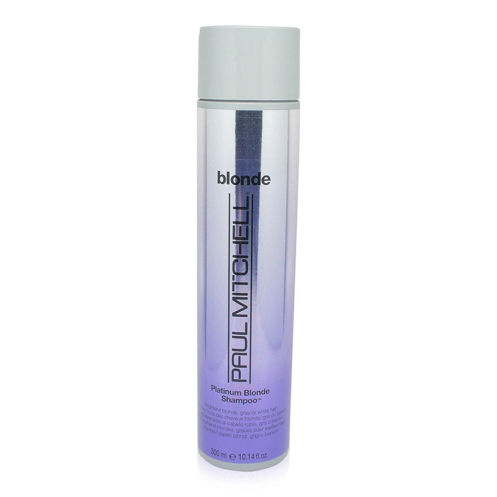 Paul Mitchell Platinum Blonde Shampoo 10.14 Oz