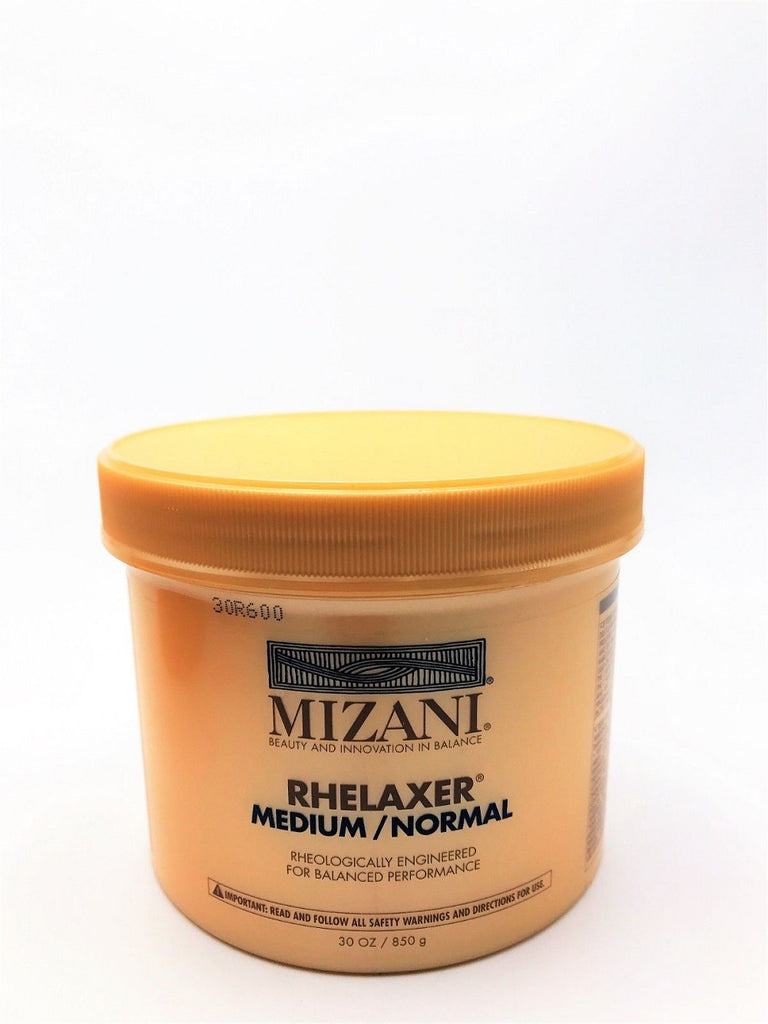 Mizani Rhelaxer For Medium/Normal 30 Oz