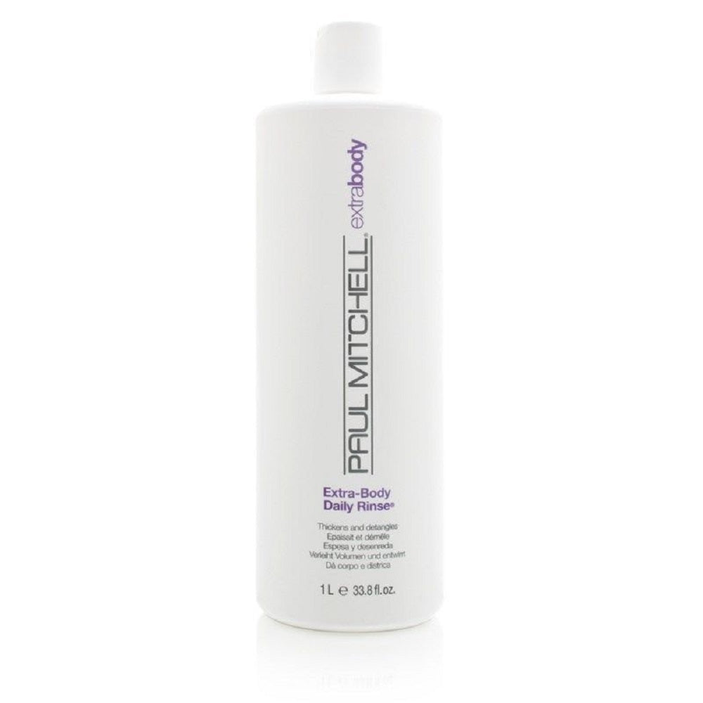 Paul Mitchell Extra Body Daily Rinse 33.8 Oz