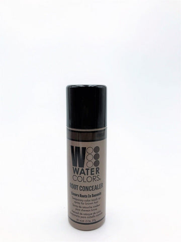 WaterColors Root Concealer BROWN 2 Oz