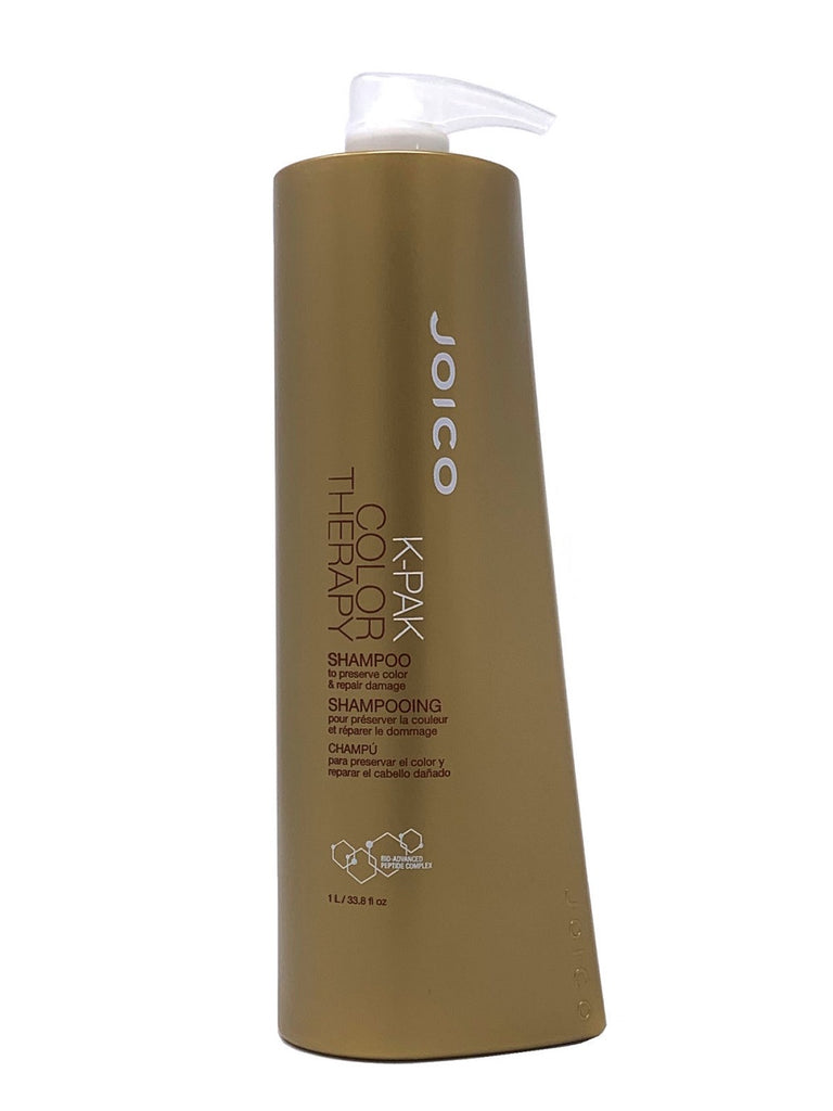 Joico K-Pak Color Therapy Shampoo 33.8 Oz