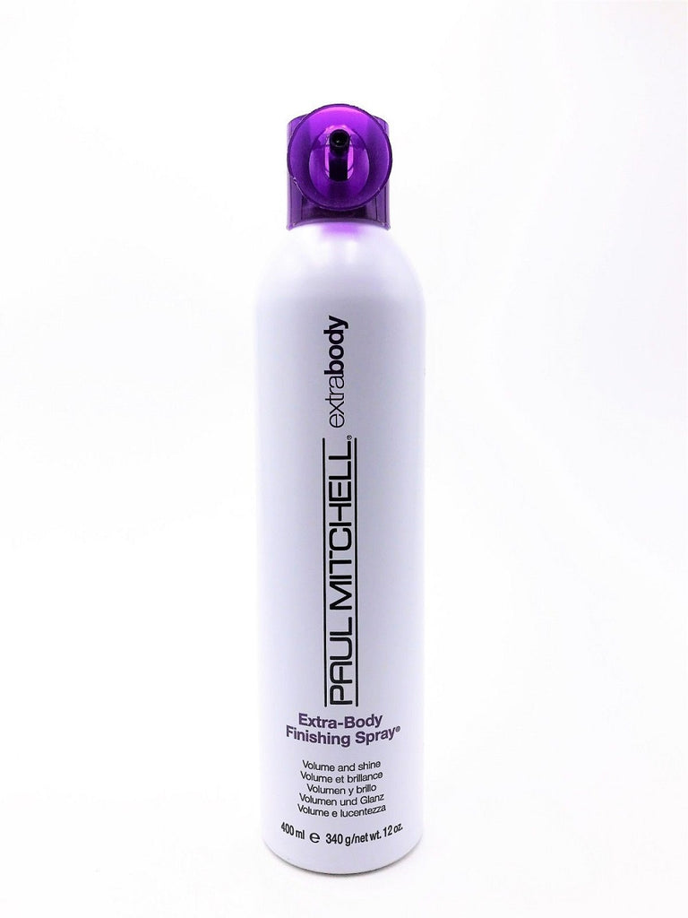 Paul Mitchell Extra-Body Finishing Spray 12 Oz